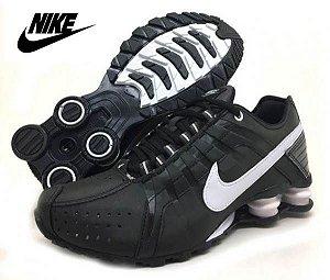 9a6a47065 Tênis Nike Shox Junior – Masculino (Várias cores)