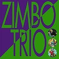 CD - Zimbo Trio
