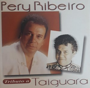 CD - Pery Ribeiro  - Tributo A Taiguara