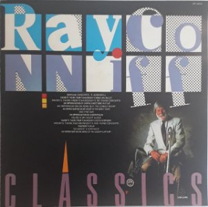 CD - Ray Conniff – Classics