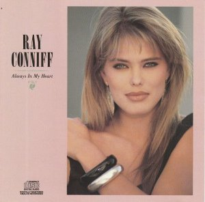 CD - Ray Conniff – Always In My Heart