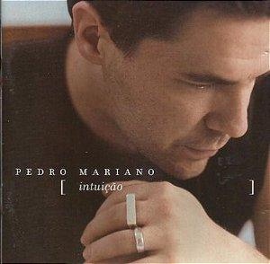 CD - Pedro Mariano - Intuição