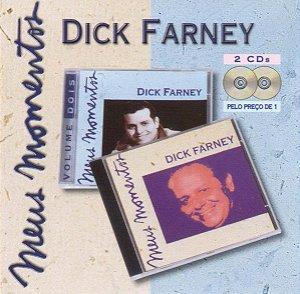 CD - Dick Farney (Coleção Meus Momentos)