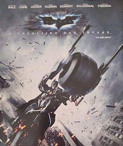 Blu-Ray - Batman - O Cavaleiro das Trevas