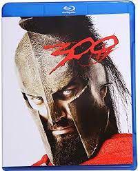 Blu - Ray - 300