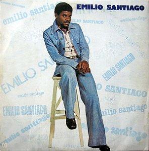 CD -  Emílio Santiago – Emilio Santiago