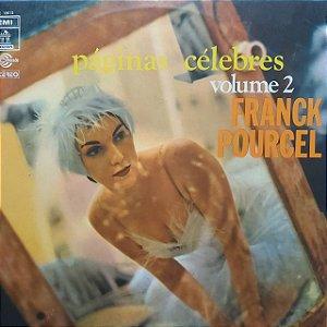 LP - Franck Pourcel – Páginas Celebres - Volume 2