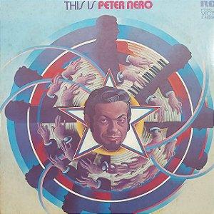 LP - Peter Nero – This Is Peter Nero (Importado US)