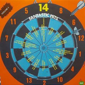 LP - 14 Fantastic Hits (Vários Artistas)