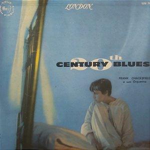 LP - Frank Chacksfield e sua Orquestra - 20th Century Blues