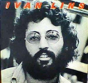 LP - Ivan Lins - Ivan Lins