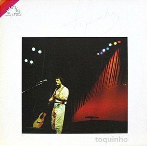 LP - Toquinho - A Luz Do Solo