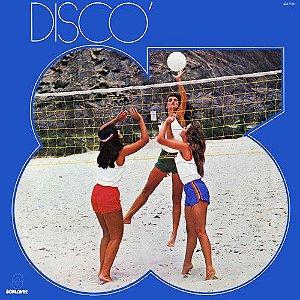 LP - Disco 83 (Vários Artistas)
