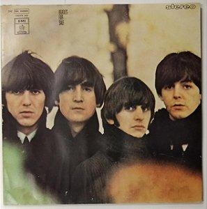 LP - The Beatles – Beatles For Sale (1963)