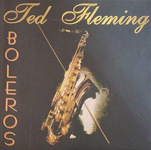 CD - Ted Fleming - Boleros