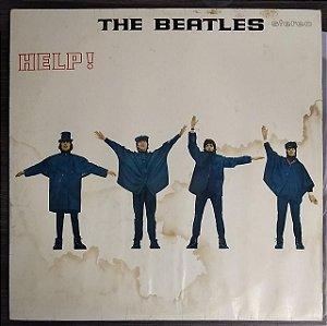 LP - The Beatles – Help! (1965)