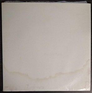LP - The Beatles (White) (1969) Duplo