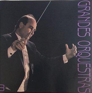 CD - Grandes Orquestras - 3 ( Vários Artistas)