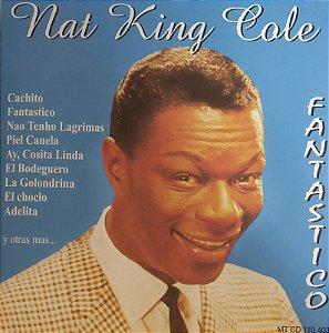 CD - Nat King Cole - Fantástico