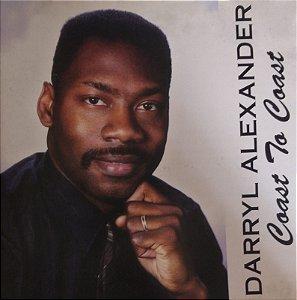 CD - Darryl Alexander - Coast To Coast
