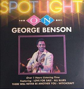 CD - George Benson - Spotlight