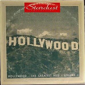 LP - Hollywood - The Greatest Hits Volume 1 (Vários Artistas)