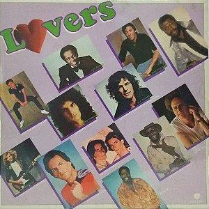 LP - Lovers (Vários Artistas)
