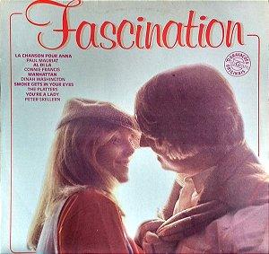 LP - Fascination (Vários Artistas)