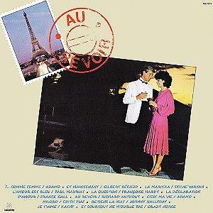 LP - Au Revoir (Vários Artistas)