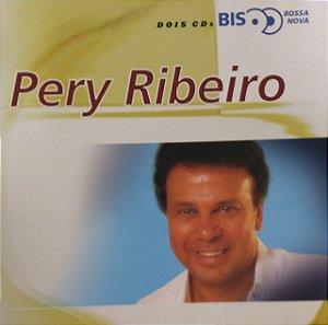 CD - Pery Ribeiro (Coleção BIS) ( duplo )