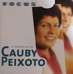 CD - Cauby Peixoto - O Essencial de Cauby Peixoto