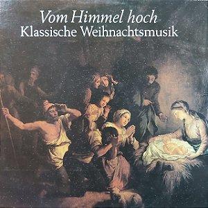 LP - Vom Himmel Hoch (Vários Artistas) (Importado Alemanha)