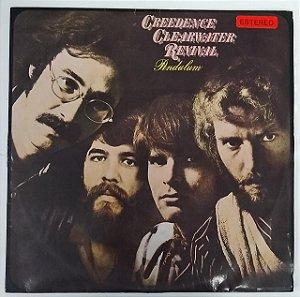 LP - Creedence Clearwater Revival – Pendulum 1971)