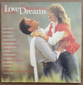 LP - Love Dreams (Vários Artistas)