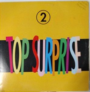 LP - Top Surprise 2 (Vários Artistas)