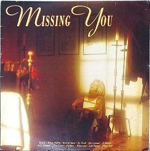 LP - Missing You (Vários Artistas)