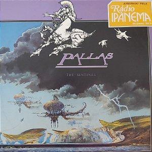 LP - Pallas - The Sentinal  (Importado UK)