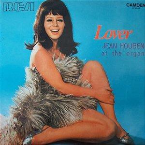 LP - Jean Houben At The Organ – Lover