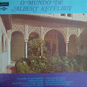 LP - Robert Sharple - O Mundo de Albert Ketèbey