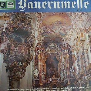 LP -Bauernmesse (Vários Artitas) (Importado Alemanha)