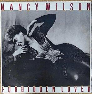 LP - Nancy Wilson  - Forbidden Lover