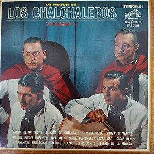 LP - Los Chalchaleros – Lo Mejor De Los Chalchaleros Volumen II (Importado Argentina)