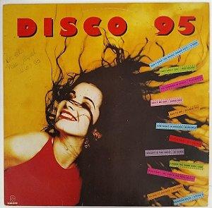 LP - Disco 95 (Vários Artistas)