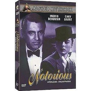 DVD - Notorious Interludio