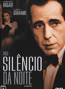DVD - No Silêncio da Noite