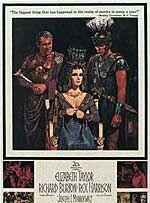 DVD - Cleopatra