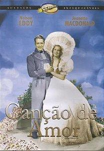 DVD - Canção de Amor