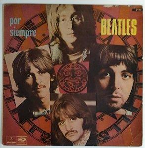 LP - The Beatles – Por Siempre Beatles (Importado Argentina)