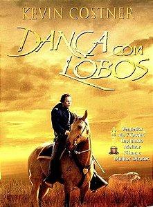 DVD - Dança com Lobos
