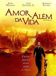 DVD - Amor Além da Vida